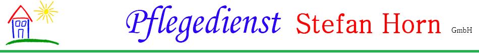 Pflegedienst Stefan Horn GmbH